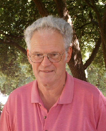 Ken Stothard